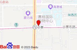 小寨中心位置