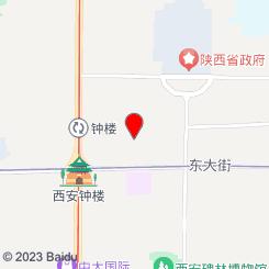炭市街吉庆巷秦人面(地道老陕面馆秦人面)