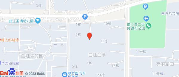 雁塔曲江区首付仅39万-室外图-1