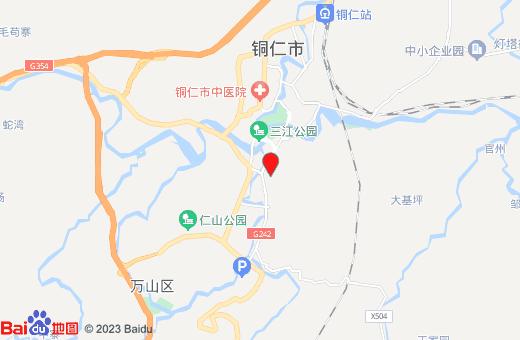 梵净山位置
