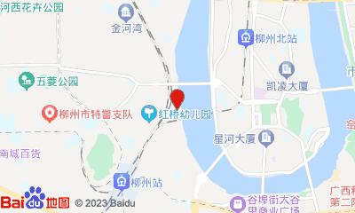 天空国际影城周边地图