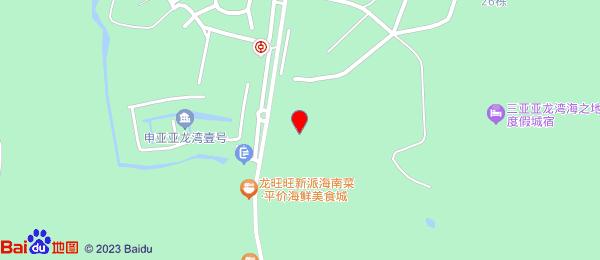 申亚亚龙湾壹号 中式四合院大别墅 独立阳光房 地下双车位入-室外图-1