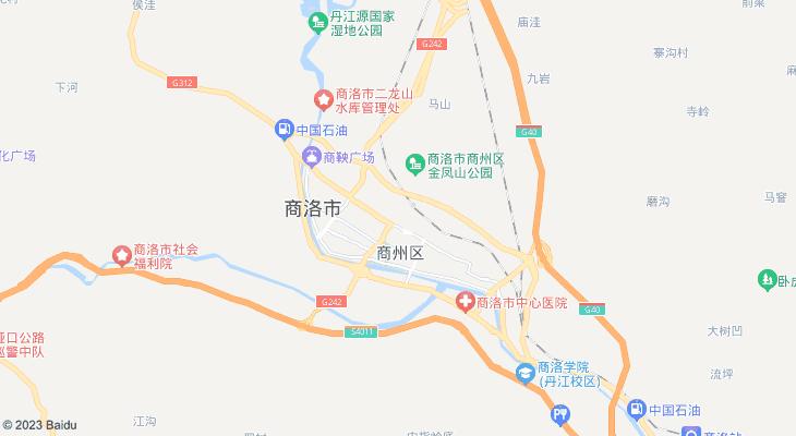 贵州贵阳天鹅湖老友休闲山庄