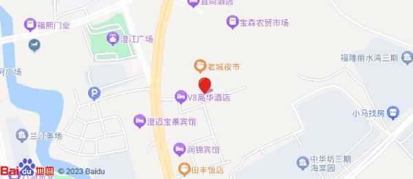 福隆·丽水湾
