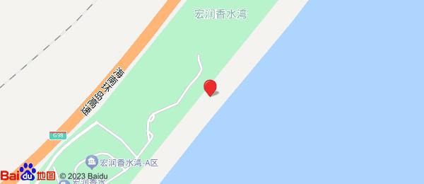 海南陵水富力湾别墅