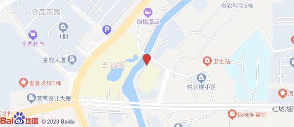 红星大厦小区地图