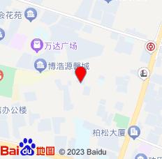 临汾艳芳旅馆位置图