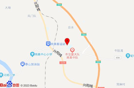 阳春云山绿湖地图