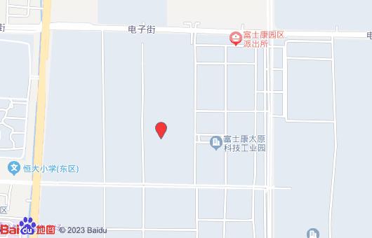 太原富士康地址及电话