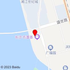 小小运动馆(开福万达广场店)