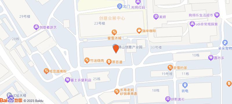 天道缘公司地址地图