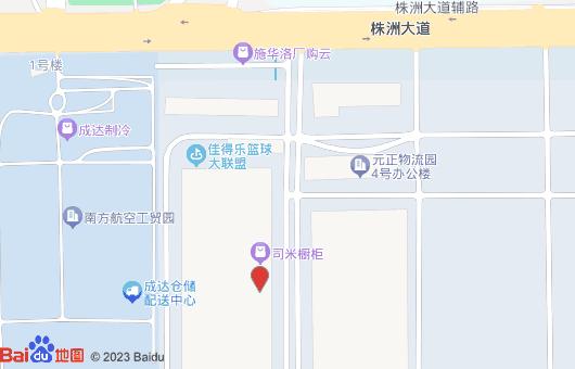 株洲市铝合金门窗