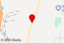 7天连锁酒店(广州花都建设北路店)电子地图