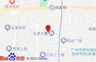 陈家祠校区位置