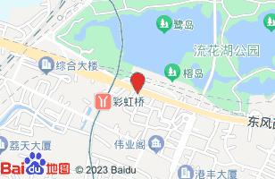 广雅校区位置