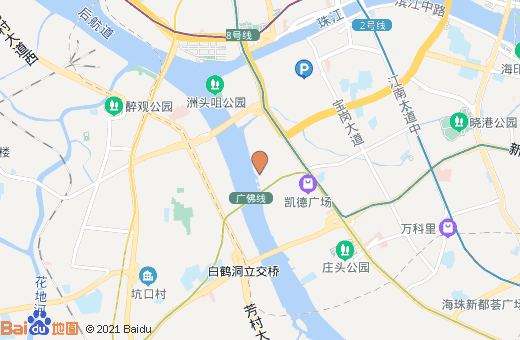 广州滘口汽车站地图 - 长途汽车站地图 - 广州专题