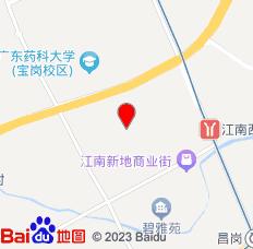 广州旺顺宾馆位置图