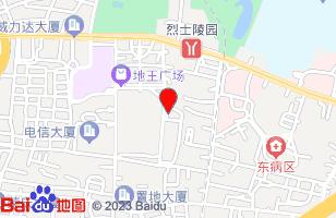中华广场校区位置