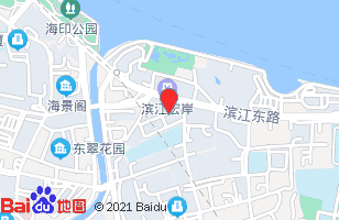 滨江东校区位置