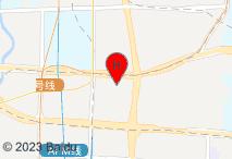 广州辉盛阁国际公寓电子地图
