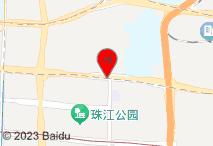 广州华威达商务大酒店电子地图