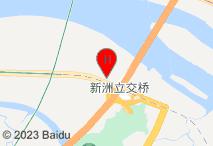 广州广交会加州宾馆电子地图