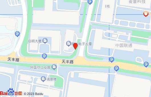 广州飞锐机器人科技有限公司