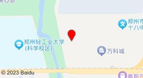 紫田中原数据基地(郑州市高新区科学大道与创新大道交叉口往北100米路西)