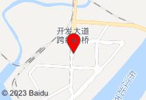 宜必思广州开发区酒店电子地图