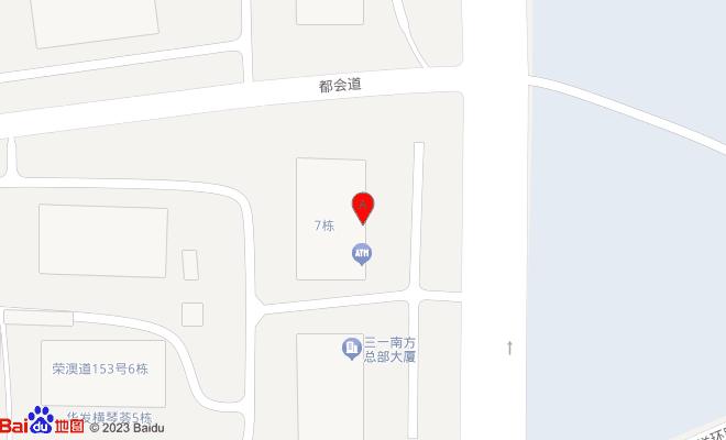 珠海市横琴金融家当效劳基地5号楼