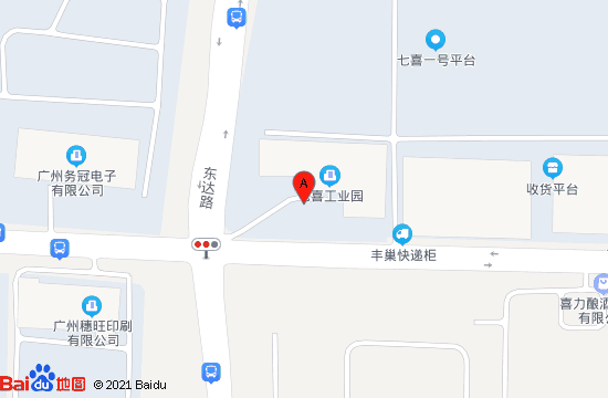 联华自动化地址