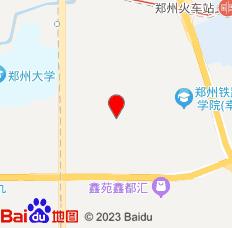 郑州美达太空舱(火车站西广场店)位置图