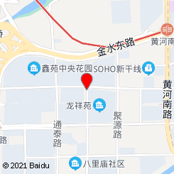 古乐人采耳会馆(郑州总店)