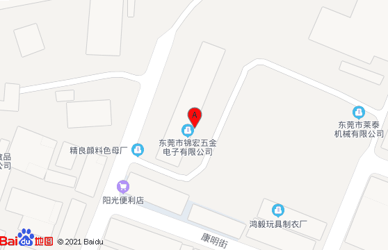 东莞明仕亚洲msbet888科技有限公司地址