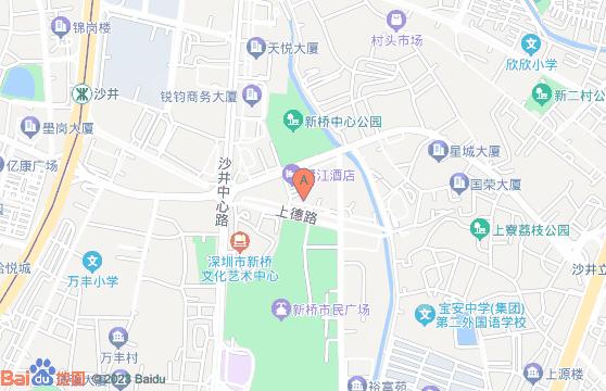 鸿运物业公司地址
