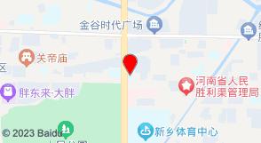 新乡电信IDC数据中心(河南省新乡市新中大道与中原路交叉口电信大楼)
