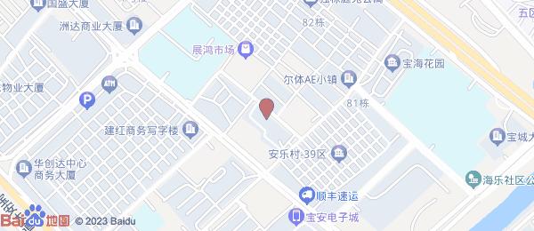金汇名园小区地图