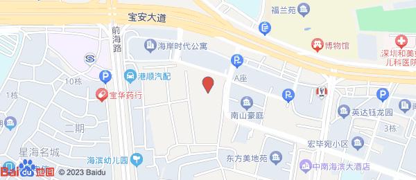 东方新地苑小区地图