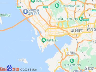深圳市南山区 创业路中兴工业城3栋 316-318