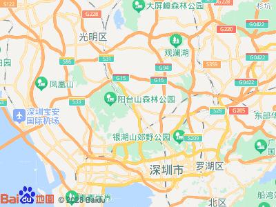 龙胜 港铁天颂 主卧 朝东南 E室位置图片