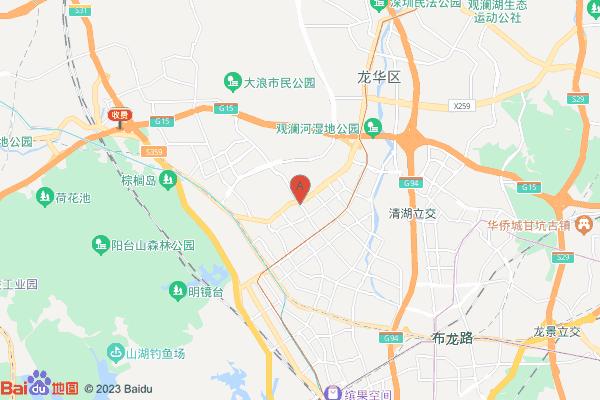 深圳市 龙华龙观东路新城市花园首层一十四号