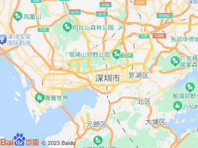 景田 香景大厦 次卧 朝西南 C室位置图片