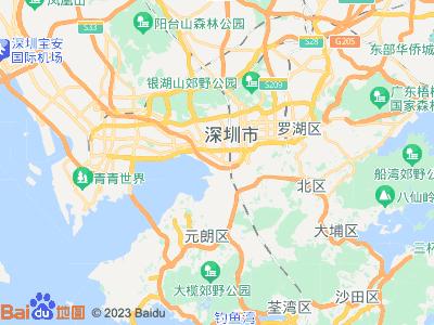 益田 全海花园 主卧 朝东南 A室位置图片