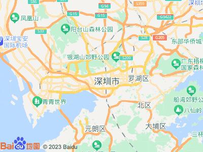 景田 景新花园 次卧 朝东 C室位置图片