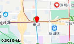 深圳福田丝语私人会馆