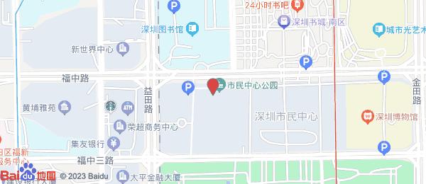 润恒御园小区地图