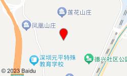 深圳美轩丝足