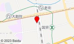 深圳露丝阁丝足会馆