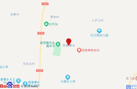 开封爱思嘉农业嘉年华地图