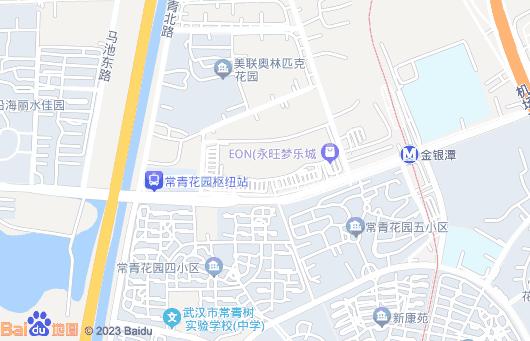 武汉美吉乐游乐设备有限公司